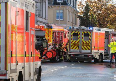 Schulkind tödlich verletzt - BMW-Fahrer erfasst kleinen Mädchen