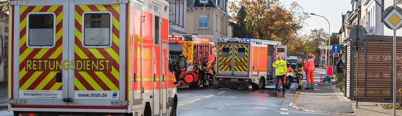 Schulkind tödlich verletzt – BMW-Fahrer erfasst kleinen Mädchen