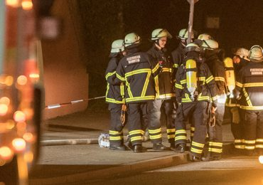 Gasleckage sorgt für Einsatz der Feuerwehr - Elbgaustraße gesperrt!